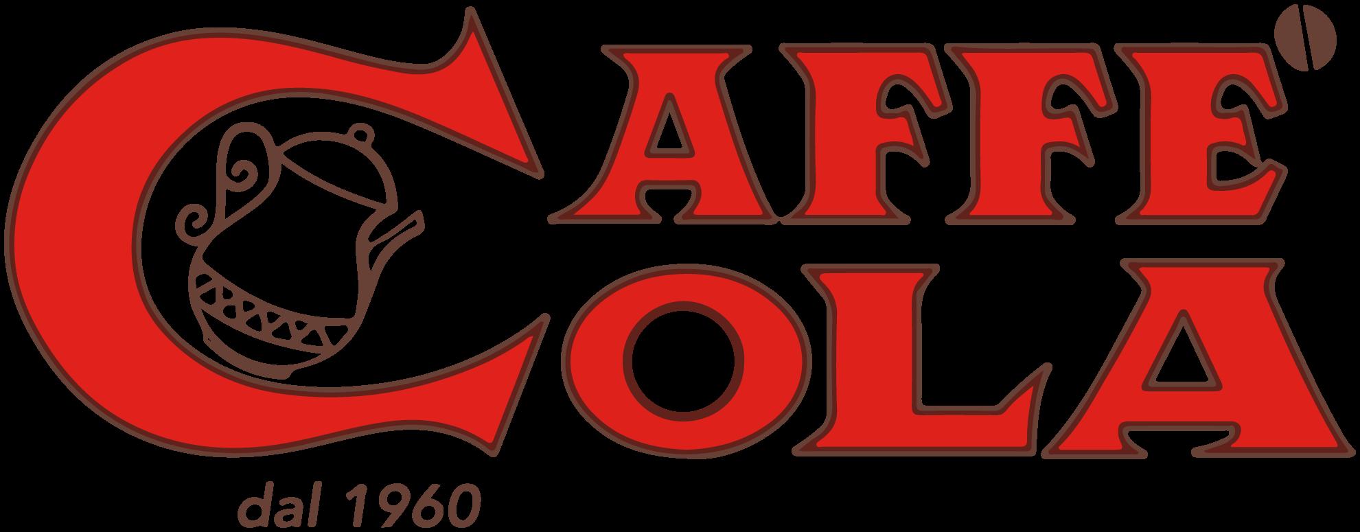 caffe cola 1960